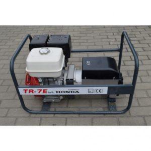Aggregátor 230V