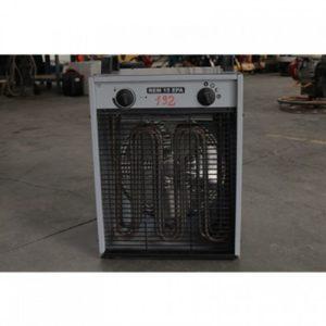 Ipari hőlégfúvó (400V, 7,5-15kW)