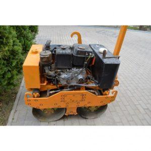 Vibrohenger (diesel)